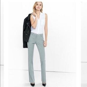 The Limited Pants - The Limited Classic Flare Exact Stretch Pants
